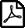 immagine logo PDF Adobe